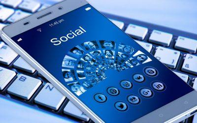 Promocionar tu sitio web en redes sociales