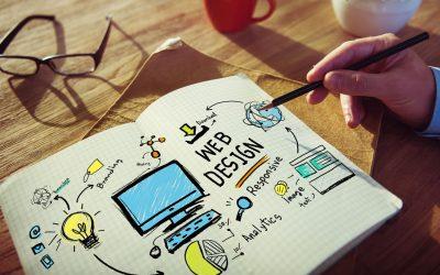Razones para encargar tu página web a un profesional