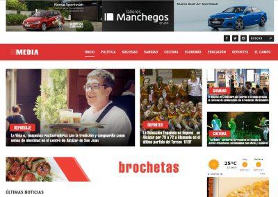 Mancha Media