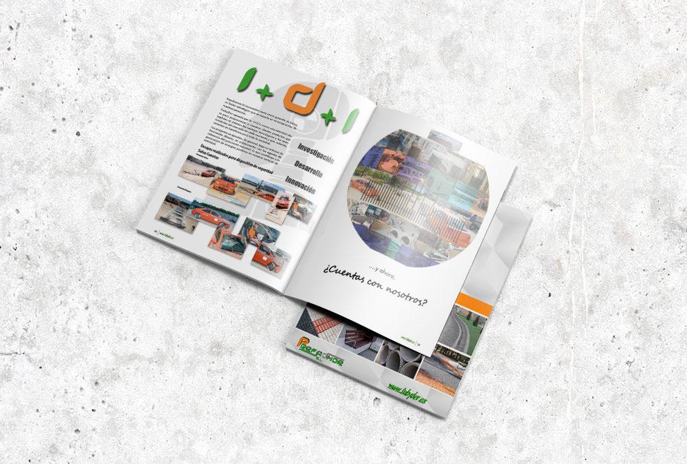 Catálogo Tubyder
