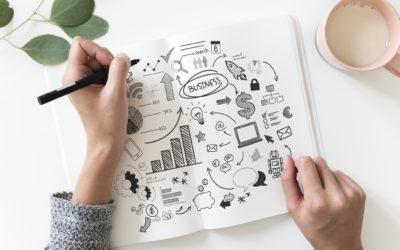 La importancia del diseño gráfico en una empresa