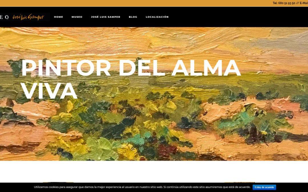 Museo José Luis Samper