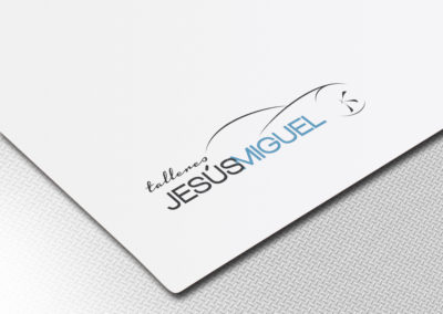 Taller Jesús Miguel