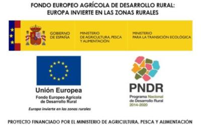 D@Contenidos, miembro del Grupo Operativo para la Innovación en materia de productividad y sostenibilidad agrícola