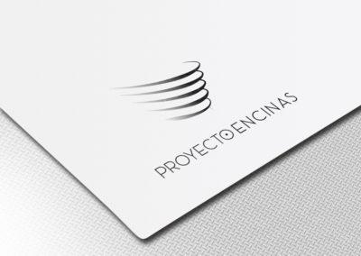 Logo Proyecto Encinas