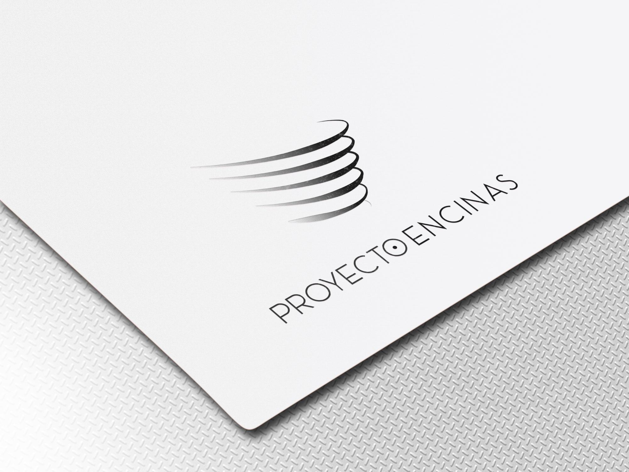 Diseño de Logotipo - Proyecto Encinas