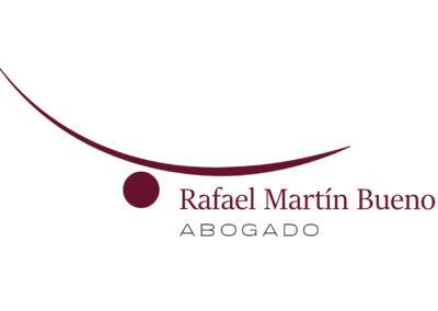 Logo Rafael Martín Bueno
