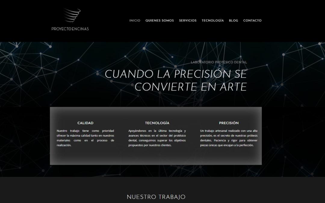Proyecto Encinas