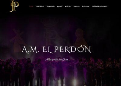 A.M. El Perdón