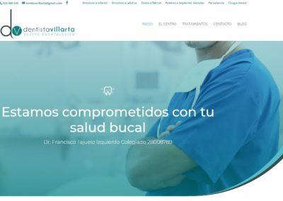 Dentista Villarta