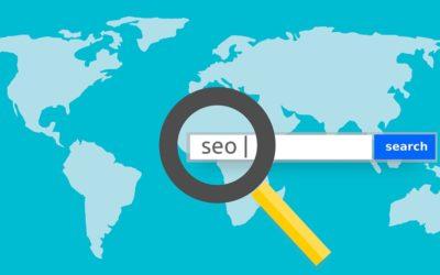 Marketing ditigal: aumenta la visibilidad de tu web