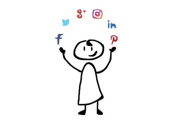 Social Media. Gestión de redes sociales