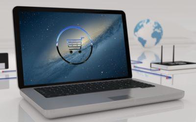 Monta tu propia tienda online en 3, 2, 1…
