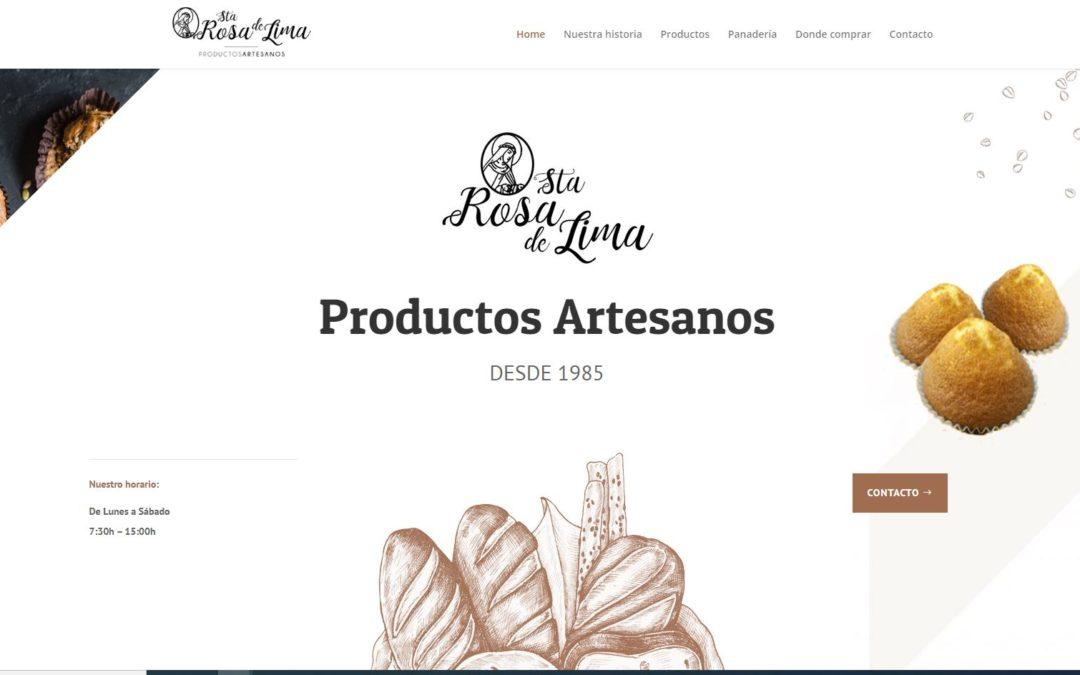 Productos Artesanos Sta. Rosa de Lima