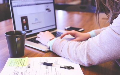 Comienza 2021 estrenando tu página web de empresa
