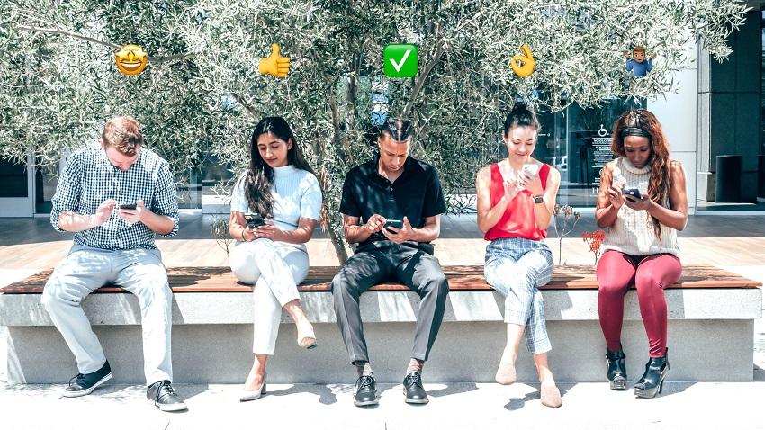 El uso de emojis en la comunicación de tu empresa